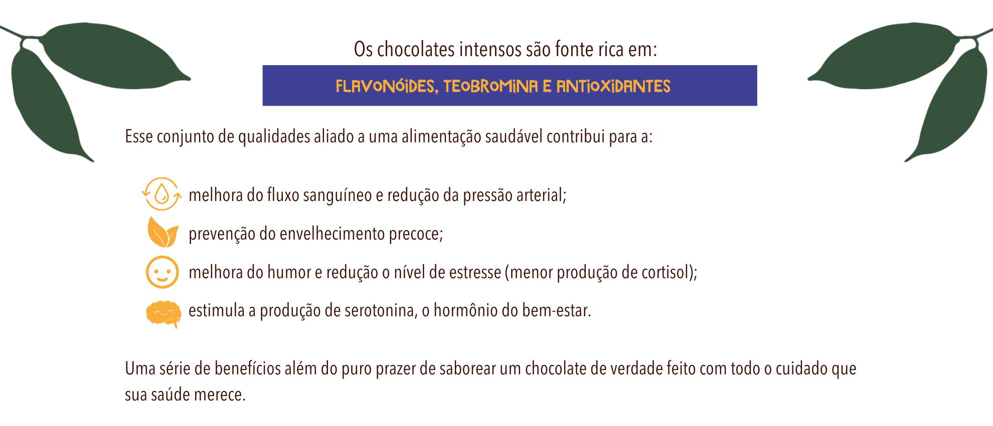 chocolate intenso 60